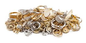Cash for Gold Silver Silverware & Precious Metals